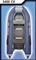 Моторно-гребная лодка Муссон 3400 СК - фото 9414