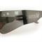 Очки защитные затемненные MTD EN166F - фото 9440
